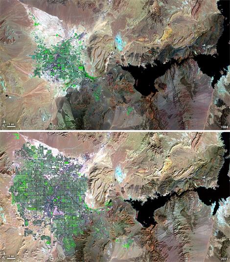 Las Vegas_1984-2011