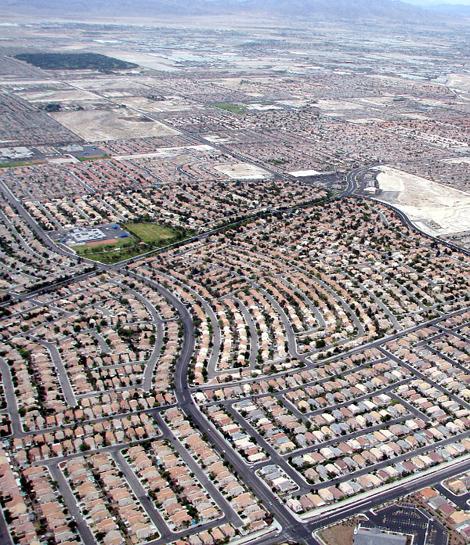 Las Vegas_aérea