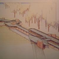 Arquitectura Orgánica y la escuela de Wright