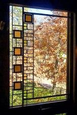 Avery Coonley. Despiece ventana.