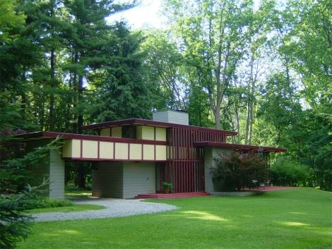 Casa Luis Penfield.