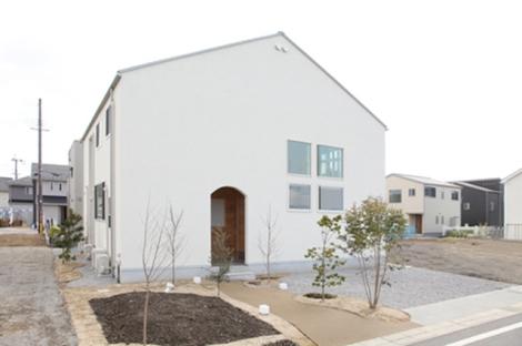 Casa Kofunaki
