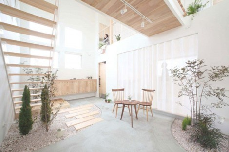 Kofunaki House_int 2