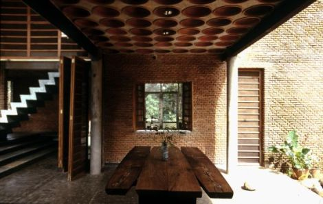 Fundación ICO_Otra arquitectura es posible