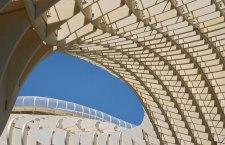 Metropol parasol_estructura madera 2