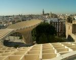 Vista de Sevilla