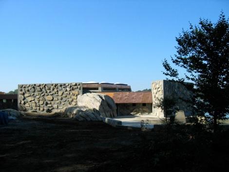 Petra_acceso