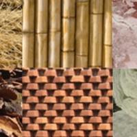 Materiales y sostenibilidad.