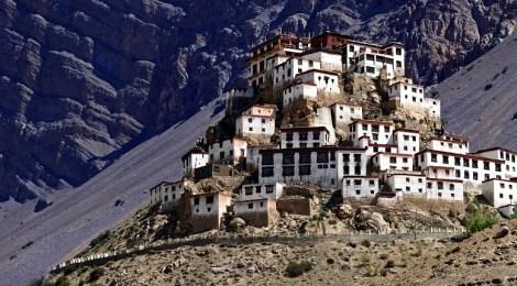 Monasterio valle Spiti 2