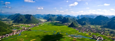 Bac Son Valley 2