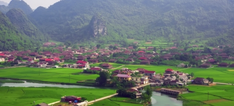 Bac Son Valley 5