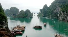 Bahía de Ha-Long 2