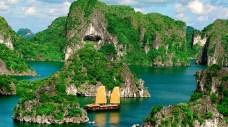 Bahía de Ha-Long 4