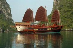Bahía de Ha-Long_junk 5
