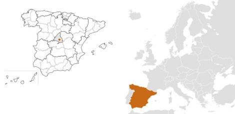 España-Rivas