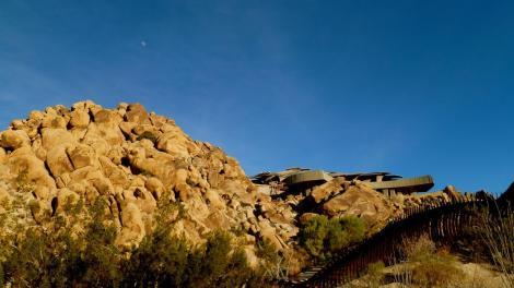 Desert JT house-panorámica 2