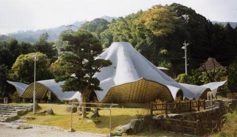 Centro comunitario en Naiju