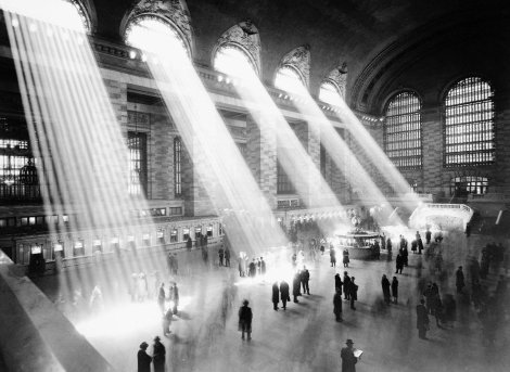 Grand Central Station-1935