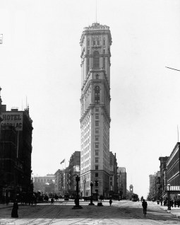 Times Square, 1904