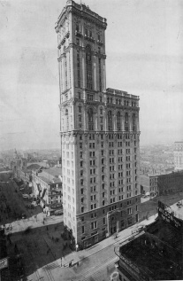 Torre Times, 1922