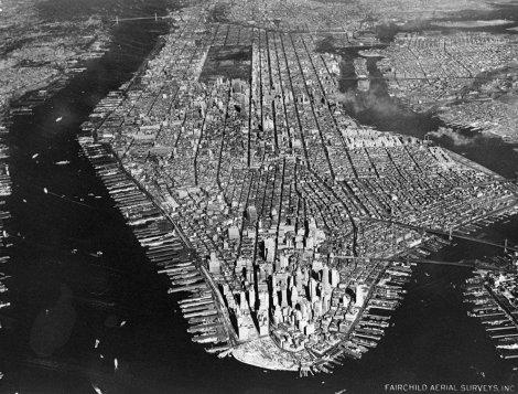 Nueva York, 1951