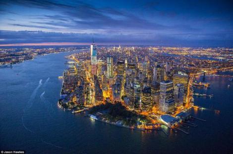 Nueva York, 2013