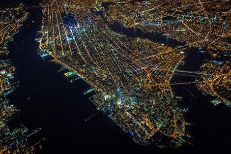 Nueva York - Nocturna 03