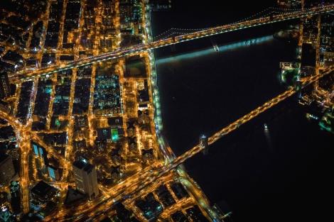 Nueva York - Nocturna 05
