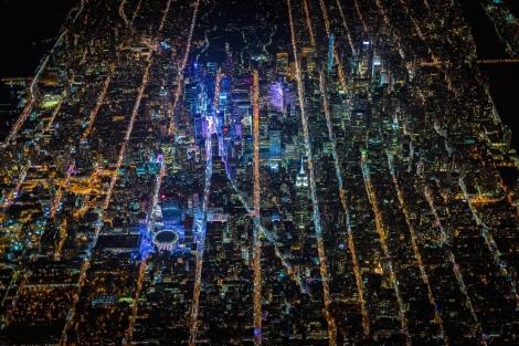 Nueva York - Nocturna 06