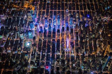 Nueva York - Nocturna 07