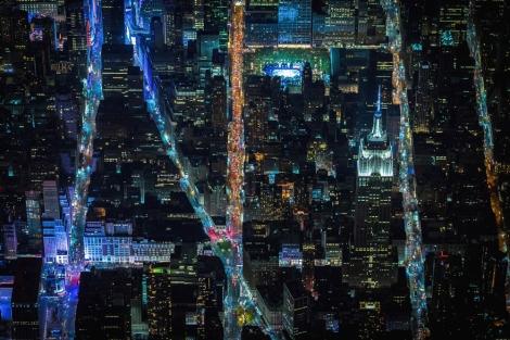 Nueva York - Nocturna 08