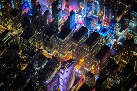 Nueva York - Nocturna 09