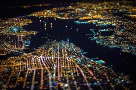 Nueva York - Nocturna 10