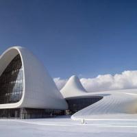 2007-12 · Centro Cultural Heydar Aliyev