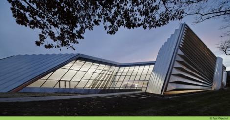Museo de arte ELI & EDYTHE BROAD - 00
