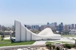 Centro Cultural Heydar Aliyev - 02