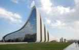 Centro Cultural Heydar Aliyev - 03