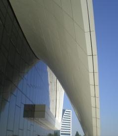 Centro Cultural Heydar Aliyev - 11