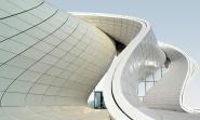 Centro Cultural Heydar Aliyev - 13