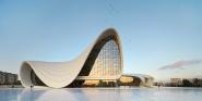 Centro Cultural Heydar Aliyev - 14