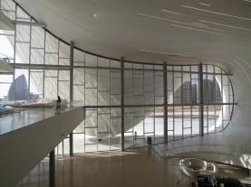 Centro Cultural Heydar Aliyev - i01