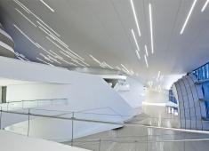 Centro Cultural Heydar Aliyev - i02