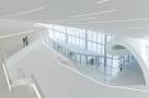 Centro Cultural Heydar Aliyev - i10