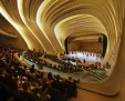 Centro Cultural Heydar Aliyev - i13