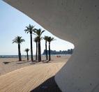Paseo Marítimo Benidorm - playa 06