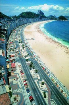 Playa Copacabana - 00
