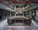 Marchand - Meffre - Ruinas de Detroit