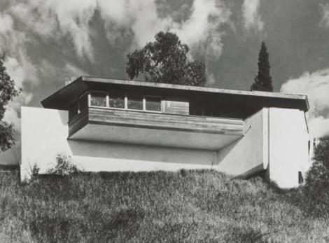Casa Lautner - 00