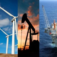 ¿Qué es la energía primaria?