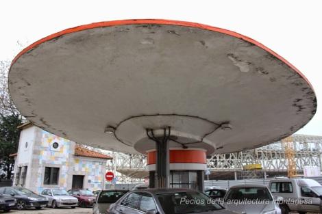Gasolinera Pereda - 04